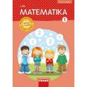 Matematika 1/1 – nová generace + sada příloh