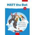 MATT the Bat 1 - Obrázkové karty