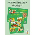 Metodický průvodce učebnicí Já a můj svět 3