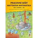 Matýskova matematika, 4. ročník 1. díl (pracovní sešit)