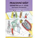 Geometrie pro 4. ročník, Matýskova matematika (pracovní sešit)