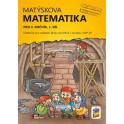 Matýskova matematika, 4. ročník 1. díl