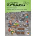 Matýskova matematika, 4. ročník 2. díl