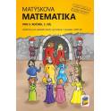Matýskova matematika pro 5. ročník, 1. díl (učebnice)