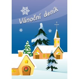 Vánoční deník