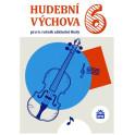 HUDEBNÍ VÝCHOVA 6 - CD