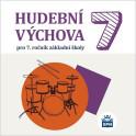 HUDEBNÍ VÝCHOVA 7 - CD
