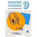 HUDEBNÍ VÝCHOVA 9 - CD
