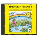 Hudební výchova 1 - CD