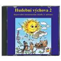 Hudební výchova 2 - CD