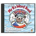CD Mr B's Word Bank