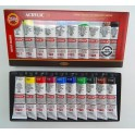Akrylové barvy KOH-I-NOOR